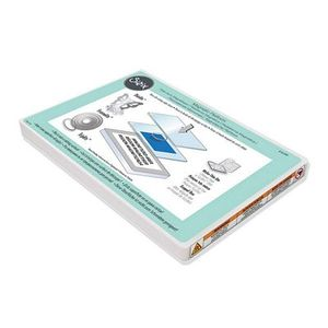 89675: Sizzix EED656499 Sizzix Magnetic Platform for Wafer-Thin Dies