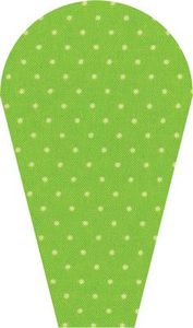 89691: Sizzix EED657165 Dresden Plate, Smal