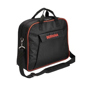 89539: Bernina 037214.70.00 Accessory Suit Case Bag with Many Pockets Inside and Outside