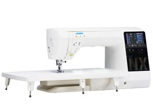89910: Juki HZL-NX7 Kirei 351 Stitch Computer Sewing and Quilting Machine