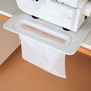 89947: Peda Sta SPTC Serger Pad & Trim Catcher Bin Bag for Thread & Fabric Scraps