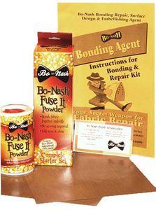 Bo Nash 7023Z Starter Pack 1oz Powder & Ironing Sheet