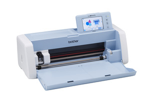 90196: $50 Deposit on New Brother ScanNCut SDX225 Innovis Scanner & Digital Cutter