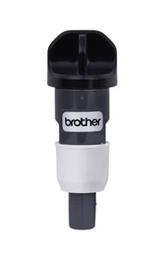 90210: Brother CADXHLD1 Auto Blade Holder Black & White for Scan N Cut DX SDX