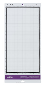 """90217: Brother CADXMATSTD24 Standard Tack Adhesive Mat 12"""" x 24"""" for New Scan N Cut SDX225 Only"""