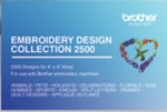 90251: Brother XP1 Promo: 2,500 Additional Embroidery Designs download code