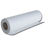 """93272: Exquisite B3162025 Fusible No Show Cutaway Backing (1.5 Oz) 20"""" X 25 Yd Roll Stabilizer"""