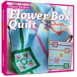 93445: DIME BK00130 Flower Box Quilt Book by Eileen Roche