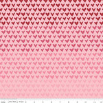 Riley Blake C7623-PINK Hello Sweetheart Gradient Pink by yard