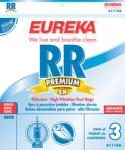 Eureka Style RR 61115a Three 3 Vacuum Cleaner Bags for Boss Smart Ultra Vac 4870 Series Uprights