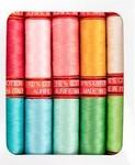 Aurifil Lori Holt Granny Chic 50wt Thread Collection