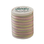 Madeira MC4-2405 Cotona No. 4 Cotton Thread 110 Yds. Soft Ice, Box of 5 Spools