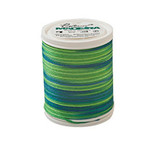 Madeira MC4-2409 Cotona No. 4 Cotton Thread 110 Yds. Amazon, Box of 5 Spools