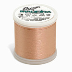 Madeira MR4-1053 40wt Rayon Thread 220 Yds. Pastel Mauve, Box of 5 Spools