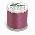 Madeira MR4-1080 40wt Rayon Thread 220 Yds. Orchid, Box of 5 Spools