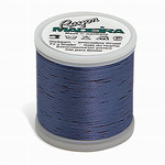 Madeira MR4-2307 40wt Rayon Thread 220 Yds. Forget-Me-Not Potpourri, Box of 5 Spools