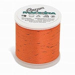 Madeira MR4-2309 40wt Rayon Thread 220 Yds. Baccarat Potpourri, Box of 5 Spools