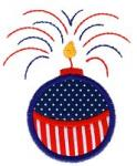 Sew Many Designs Let Freedom Ring Applique Designs Multiformatted CD