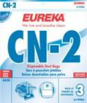 Eureka 61990A-6 Style CN-2 Bags 18 Pack for Electrolux 6830 Series Canister Vacuum Cleaners