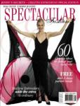 Machine Embroidery Spectacular Fashion Magazine With Design CD