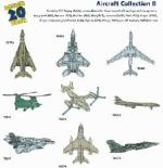 Amazing Designs / Great Notions 1217 Aircraft II Multi-Formatted CD