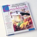 Presto 59 659 The Official Presto Pressure Cooker Cookbook