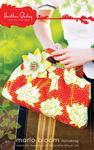 Heather Bailey 93-6561 Marlo Bloom Handbag Sewing Patterns