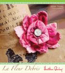 Heather Bailey 93-6562 La Fleur Debris Mini Sewing Pattern