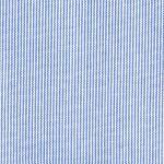 Fabric Finders 15 Yard Bolt 9.34 A Yd Royal Micro Stripe 100 percent Cotton 60 inch Fabric