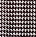 Fabric Finders 15 Yd Bolt 9.34 A Yd Houndstooth Corduroy 100 percent Cotton 54 inch
