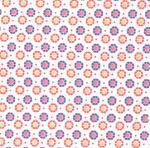 """Fabric Finders 15 Yd Bolt 9.34 A Yd #1011  Floral  100% Pima Cotton 60"""""""