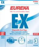 Eureka 60284B-6 Style EX Vacuum Bags for use with Eureka 6978, 6982 Series Power Teams (6 pack)