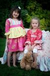 Izzy & Ivy Designs  II153 Gabby's Sleepover sz2T to 14yrs Pattern