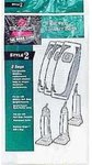 Bissell B-32018 Paper Bag, Style 2 Singer Sub3 Sb/Hb Uprights 3Pk