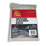 Hoover 4010030L Paper Bag, Type L Canister Elec 1000  3Pk