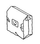 Oreck O-Pt10 Paper Bag, Oreck Canister Comm Cap18/33/175  10Pk