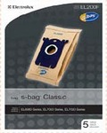 Electrolux EL200F-4 S-Bag Filters, Paper Classic Pack of 20 Dust Bags*