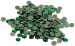 Silhouette Cameo GRN10 Emerald Rhinestones 10ss 3mm About 750 Pieces