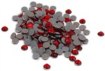 Silhouette Cameo RED10 Rhinestones, 10ss, 3mm, About 750pcs