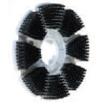 Oreck MS2448-OC Scrubber Accessory MS1038 Light Duty Brush