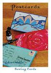 Valori Wells Designs Postcards Sewing Card