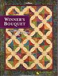 43766: Atkinson Designs 4567 Winner's Bouquet Quilting Pattern