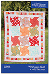 Indygo Junction Whirlygigs Quilt Sewing Pattern