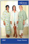 Indygo Junction Klassic Kimono Sewing Pattern