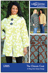 Indygo Junction Chinois Coat Sewing Pattern