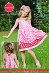 Modkid Holly Racer Back Dress sz 2T-10yrs #63