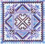 Sudberry Designs D1200 Blue Fantasy CD