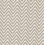 Fabric Finders 15 Yd Bolt 9.33 A Yd 1363-1 Khaki Chevron 100% Pima Cotton Fabric 60 inch