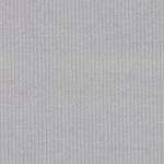 """Fabric Finders 15 Yd Bolt 9.34 A Yd Grey Corduroy 100% Cotton 54"""""""