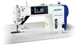 65247: Juki DDL-9000CS-M Sewing Machine, Stand, Auto Trim, Backtack, Foot Lift, Needle Position (Replaces 9000B)
